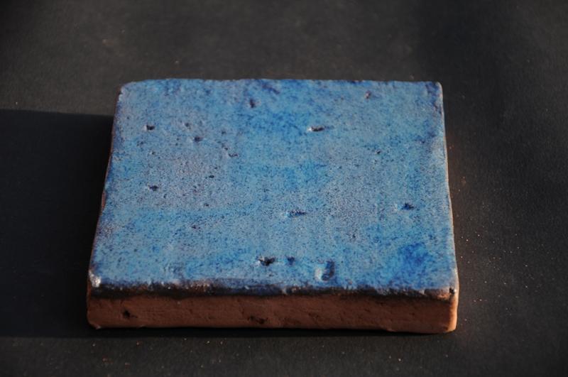 glasierte handstrich fliesen bodenplatten aus keramik. Black Bedroom Furniture Sets. Home Design Ideas
